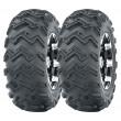 2 New WANDA ATV UTV Tires 22X8-10 4PR P306 - 10103