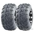 2 WANDA Sport ATV Tires 21x7-10  4PR -10237